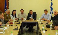 Περιφέρεια Δυτικής Μακεδονίας: Υπογραφή του Καταστατικού της Αγροδιατροφικής Σύμπραξης (Φωτογραφίες - video)