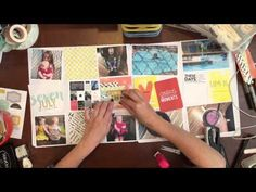 Project life process video // week 28/2015