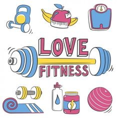Understanding the Importance Of Personal Fitness Trainer in DLF Phase 4 and 5 Gurgaon Love Fitness, Fitness Logo, Fitness Goals, Fitness Planner, Personal Fitness, Personal Trainer, Bolo Crossfit, Workout Posters, Illustration Mode