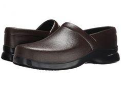 Klogs Footwear Bistro (Chestnut) Men's  Shoes