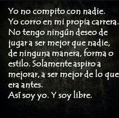 Así soy yo libre