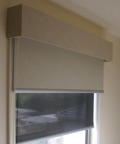 7 Amazing and Unique Tips and Tricks: Living Room Blinds Modern blinds for windows blackout shades.Living Room Blinds Modern window blinds home depot. Diy Blinds, Fabric Blinds, Shades Blinds, Curtains With Blinds, Blinds For Windows, Window Blinds, Window Pelmets, Privacy Blinds, Blinds Ideas