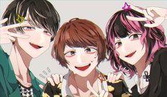 Cute Anime Boy, Anime Boys, The Faceless, Anime Stuff, Anime Couples, Vocaloid, Illustrators, Boy Or Girl, Character Design