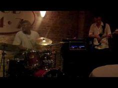 LEE PEARSON Drum Solo. (full solo)