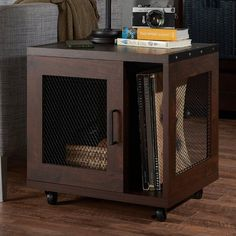 Found it at Wayfair - Abril End Table