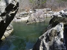 Bucks Pocket State Park in Alabama | Flickr - Photo Sharing!