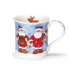 Bute Christmas Chums Santa
