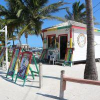 Caye Caulker, Belize Caye Caulker, Belize, Cabin, House Styles, Travel, Home Decor, Viajes, Decoration Home, Room Decor