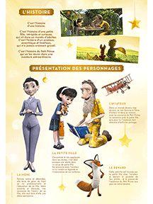 Turbo La rose du Petit Prince | jouonsensemble | Le Petit Prince  MT38
