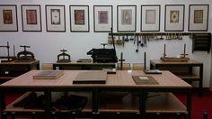 Exhibition on Bookbinding Craft - Sobota Art Studio by Pet_r, via Flickr