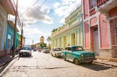 Trinidad  #cuba #gringosontour