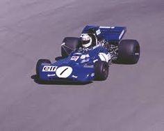 Bildergebnis für tyrrell f1