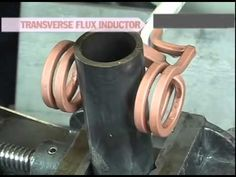 How to make Induction Heating - YouTube