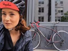 Good morning riders of NYC #bikelife #bike #newyorker #newyorkcity #rapha #raphacyclingclub #raphawomen @raphacycleclub @rapha @rapha_n_america @iamspecialized_wmn @specialized_bikes #soho  #sohostyle #nycstyle #nyclife #newyorklife