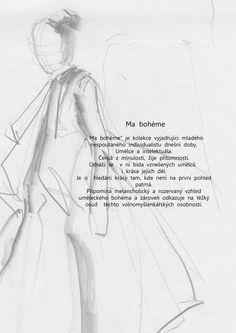 About Ma Boheme