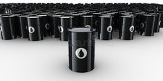 Illustration about rendering of lots of oil drums. Illustration of barrel, chemical, many - 5726116 Oil Drum, Crude Oil, Retail Logo, Flip Clock, Drums, Tableware, Oil Production, Barrels, Glow