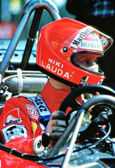 """f1championship: """"Niki Lauda"""""""