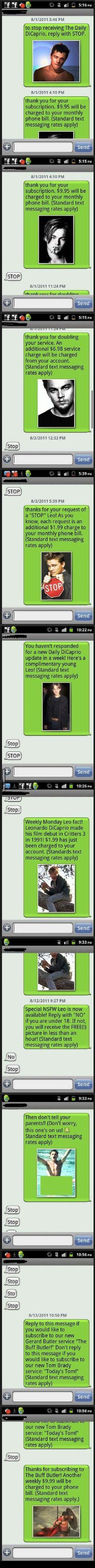 35 Funny April Fools Day Text Pranks