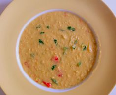 Rezept Maissuppe mit Porree und Paprika (vegetarisch) von AndreaAusDdorf - Rezept der Kategorie Suppen
