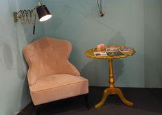 TUAREG | Armchair at Maison et Objet http://www.brabbu.com/upholstery/tuareg.html BRABBU | AROUND THE WORLD