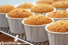Cupcakes dulce de leche ¡Con frosting delicioso! by chocolatisimo, via Flickr