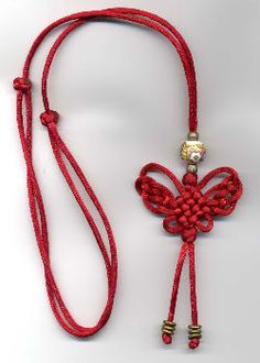 Chinese Knotting                                                                                                                                                                                 More