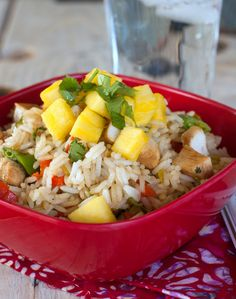 ... about Rice dishes on Pinterest | Cilantro lime rice, Rice and Paella