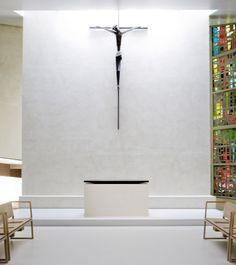 poetic :: Chapel of the Assumption by John Doe