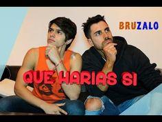 BRUZALO - Que Harias Si.. - YouTube