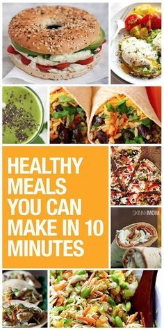 Healthy living 10-Minute Meals for the Busy Mom to feed her entire family! Weight Watcher points included! Popculture.com #weightwatchers #fastdinner #healthyeating #healthydinner #familydinner #dinner #dinnerrecipe #dinnerideas