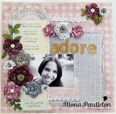 Wow Mona Pendleton this is amazing! Waltzingmouse Stamps May Previews Day 1 ~ Cupcake's Creations