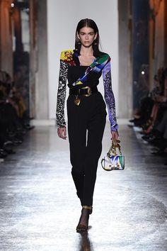 27efe7ad0a9de 53 Best Versace Palazzo Empire Bag images
