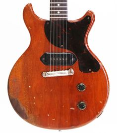 1959 Gibson Les Paul Junior > Guitars : Electric Solid Body - Los Angeles Guitar Shop | Gbase.com 3.9k