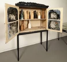 marcel broodthaers - Google 搜尋 Marcel, Armoire, Father Birthday, Museum Of Fine Arts, Art Object, Les Oeuvres, Shelves, Sculpture, Furniture
