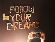 Dream Big or Die Ordinary - MashupCorner
