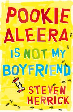 Booktopia has Pookie Aleera is Not My Boyfriend by Steven Herrick. Buy a discounted Paperback of Pookie Aleera is Not My Boyfriend online from Australia's leading online bookstore. New Books, Good Books, Habits Of Mind, Book Week, Chapter Books, The Life, How To Be Outgoing, My Boyfriend, Nonfiction