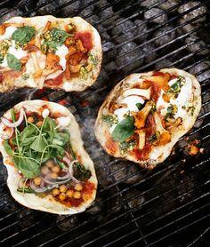 Deli, Mozzarella, Vegetable Pizza, Pesto, Vegetables, Food, Essen, Vegetable Recipes, Meals