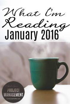 Round up of novels and recipe books for the month