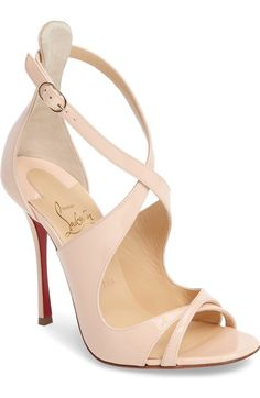 Discover recipes, home ideas, style inspiration and other ideas to try. Fancy Shoes, Pretty Shoes, Beautiful Shoes, Me Too Shoes, Stilettos, Stiletto Heels, Bridal Shoes, Wedding Shoes, Shoe Boots