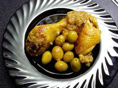 Foodie in Translation: La Rubrica del Venerdì:Tajine de poulet au citron ...