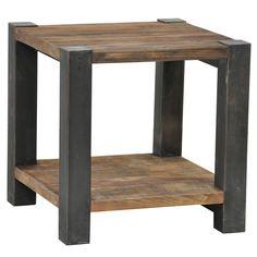Jaden End Table