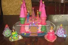 princess doll cake - Google Search