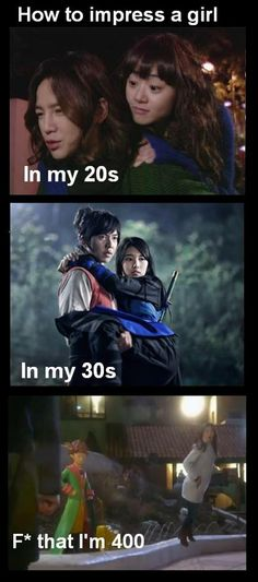 "LOL ""My Love From Another Star"" definitely wins #Kdrama #KdramaHumor"