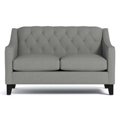 The La-Z-Boy sofa -- in both a loveseat and apartment sized sofa, is ...