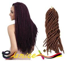 Hair Extensions & Wigs Radient Falemei 100g/pack 24inch Kanekalon Braiding Hair Ombre Two Tone Colored Jumbo Braids Hair Synthetic Hair For Dolls Crochet Hair