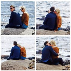 Omg! Taylor Swift and Tom Hiddleston are dating! They are both so amazing! So happy for them! So cute!