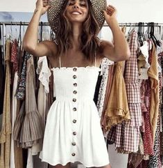 Casual dresses, simple dress casual, white summer outfits, casual dress out Women's Dresses, Cute Dresses, Wedding Dresses, Awesome Dresses, Dresses Online, Mini Dresses, Evening Dresses, Short Dresses, Skater Dresses