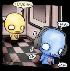 L'amore  #Love#death #Amorisfigati #Misunderstandings