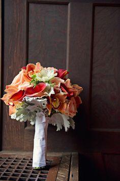 Photography : Carla Ten Eyck | Floral Design : Datura - A Modern Garden | Event Planning & Design : Jubilee Events Read More on SMP: http://www.stylemepretty.com/little-black-book-blog/2012/02/15/classic-waveny-house-wedding-from-carla-ten-eyck-jubilee-events-datura-a-modern-garden/