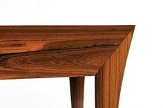 Elegance CONSOLE  'A piece based on the fountain, in its movement and shape.'
